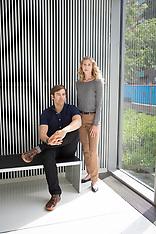 Nick Obradovich + Robyn Migliorini