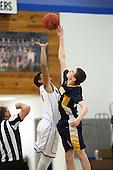 MCHS JV Boys Basketball vs Rappahannock