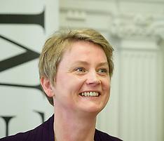 MAR 03 2014 Yvette Cooper MP speech to Demos