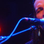 NLD/Amsterdam/20050718 - Concert Willy DeVille