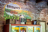 Browns Brewery