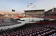 2018 Winter Olympic Games - Opening Ceremony - 09 February 2018