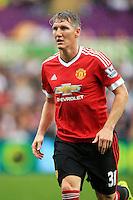Bastian Schweinsteiger, Manchester United
