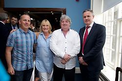 Garry Mac Donncha - Scannal <br /> <br /> Mary Fanning - Nationwide<br /> <br /> Se&aacute;n &Oacute; Meal&oacute;id - Scannal<br /> <br /> Ray Kennedy - RTE