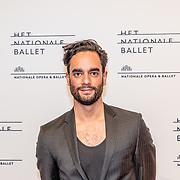 NLD/Amsterdam/20170320 - Onegin – Het Nationale Ballet premiere, Freek Bartels