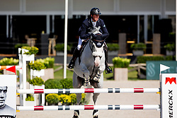 Maher Ben, GBR, Carlson 86<br /> Brussels Stephex Masters<br /> © Hippo Foto - Sharon Vandeput<br /> 30/08/19
