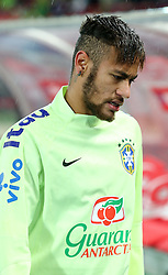 18.11.2014, Ernst Happel Stadion, Wien, AUT, Freundschaftsspiel, Oesterreich vs Brasilien, im Bild Neymar jr (BRA) // during the friendly match between Austria and Brasil at the Ernst Happel Stadion, Vienna, Austria on 2014/11/18. EXPA Pictures © 2014, PhotoCredit: EXPA/ Alexander Forst