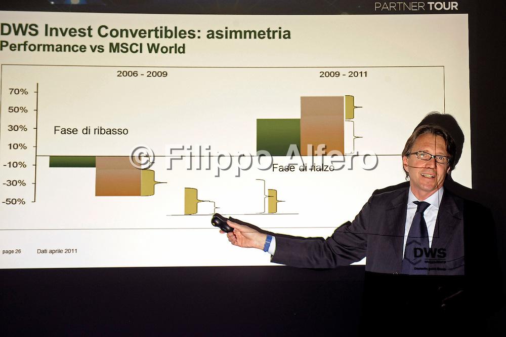&copy; Filippo Alfero<br /> Finanza &amp; Futuro Banca Partner Tour - Milano<br /> Milano, 05/05/2011