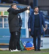 Bury v Charlton Athletic - 13 January 2018