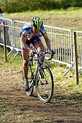 Saturday, 1st November 2014: Images from the Koppenbergcross 2014 cyclocross races held near Oudenaarde.