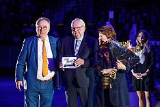 Paardenman vh jaar - Den Bosch 2018