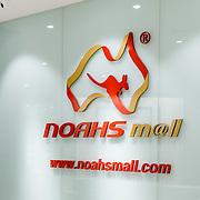 Noah's Mall | Liteco Projects