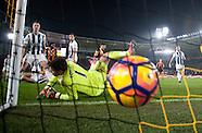 Football November 2016