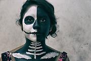 Portrait, Oaxaca City