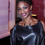 NLD/Amsterdam/20131111 - Beau Monde Awards 2013, Sylvana Simons