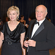 Barry Diller, Tina Brown