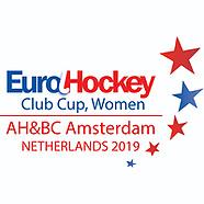2019 EHCC (w) Amsterdam