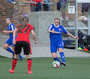 - Forfar Farmington v Rangers Ladies in the Scottish Womens' Premier League at Station Park, Forfar<br /> <br /> <br />  - © David Young - www.davidyoungphoto.co.uk - email: davidyoungphoto@gmail.com