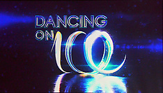 22 March 2018 The Dancing On Ice 2018 Tour Launch