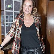NLD/Amsterdam/20190221- boekpresentatie Daphne Deckers:  'Dubbel Zes', Paulien Huizinga