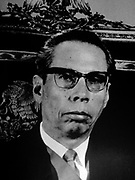 Gustavo Díaz Ordaz Bolaños (12 March 1911 – 15 July 1979) served as the President of Mexico from 1964 to 1970