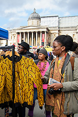 London: Africa on the Square , 15 Oct. 2016