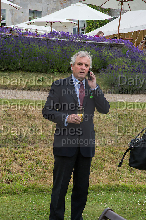 LORD ASTOR, Goodwood Festival of Speed Cartier lunch. 27 June 2015