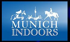 München - Munich Indoors 2019