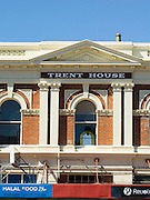 Invercargill, New Zealand, Trent House, along Tay Street