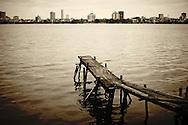 West Lake (Ho Tay) Hanoi