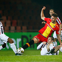20151027 - GO AHEAD EAGLES - WILLEM II