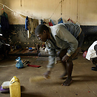 Malawi prisons Joao