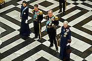 New Year's Court at Christiansborg Palace