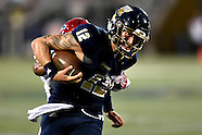FIU Football vs FAU (Oct 01 2016)