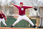 OC Baseball vs Wayland Baptist - 3/15/2008