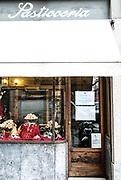 Milan, GIACOMO, Pasticceria
