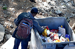 South Africa - Pretoria - 28 May 2020 - Court is expected to rule on whether waste pickers can work without permits.<br /> <br /> Picture: Thobile Mathonsi/African News Agency(ANA)