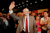 Labour Party Conference 2015