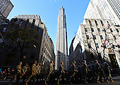 2016 NYC Veterans Day Parade