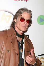 Ronn Moss at the 7th Annual Indie Series Awards at the El Portal Theater on April 6, 2016 in North Hollywood, CA. EXPA Pictures © 2016, PhotoCredit: EXPA/ Photoshot/ Kerry Wayne<br /> <br /> *****ATTENTION - for AUT, SLO, CRO, SRB, BIH, MAZ, SUI only*****