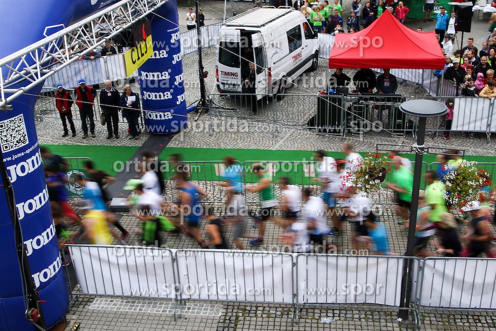 3. Konjiski maraton / 3rd Marathon of Slovenske Konjice, on September 27, 2015 in Slovenske Konjice, Slovenia. Photo by Matic Klansek Velej / Sportida