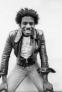 Eddie Grant 1974
