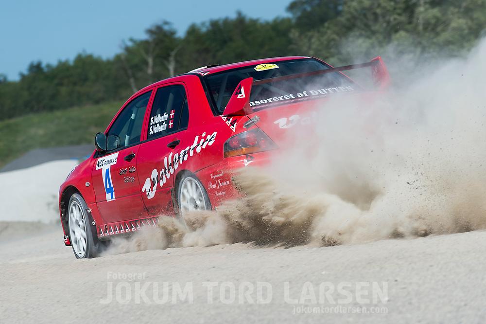 KOMO Rallysprint 2015 - Gammelrand