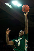 DALLAS, TX - JANUARY 15: Victor Rudd #2 of the South Florida Bulls drives to the basket against the SMU Mustangs on January 15, 2014 at Moody Coliseum in Dallas, Texas.  (Photo by Cooper Neill/Getty Images) *** Local Caption *** Victor Rudd