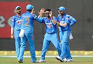 Cricket - India v West Indies 1st ODI Kochi