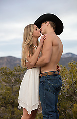 Cowboy Couples/Family