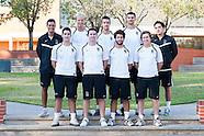 OC Men's Tennis Team and Individuals - 2012-13 Season
