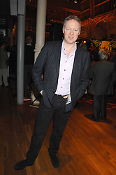 RORY BREMNER at the Orion Authors Party held at the Royal Opera House, Covent Garden, London on 11th February 2008.<br />