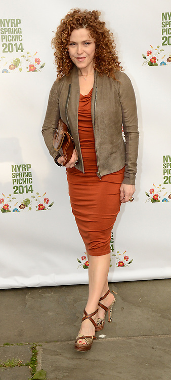 05/29/14 New York City ,  / Bernadette Peters at Bette Midler's NYRP 13th Annual Spring Picnic /