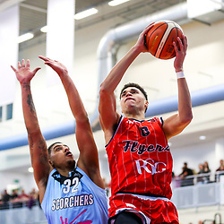 Bristol Flyers v Surrey Scorchers
